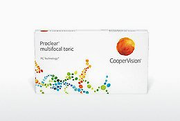 Contact Lenses Cooper Vision Proclear multifocal XR [D-Linse] PCMX6D